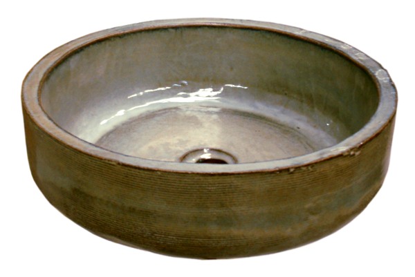 Lavabos sobre encimera - Fregaderos ceramica rusticos ...