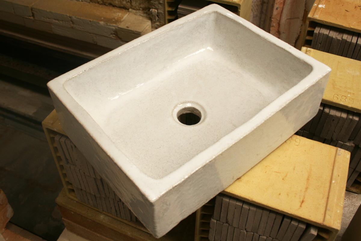 Lavabos sobre encimera for Lavabo sobre encimera rectangular
