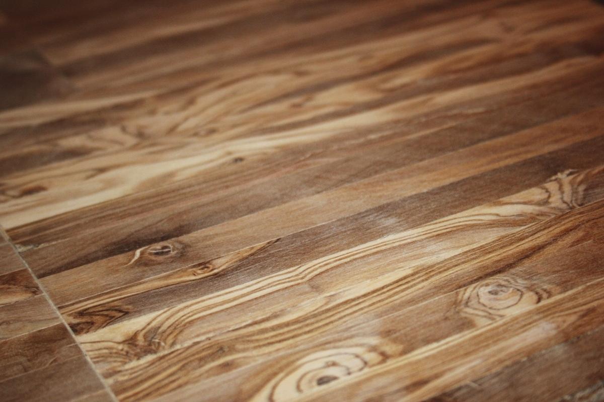 Parquet de madera de olivo - Transferir fotos a madera ...