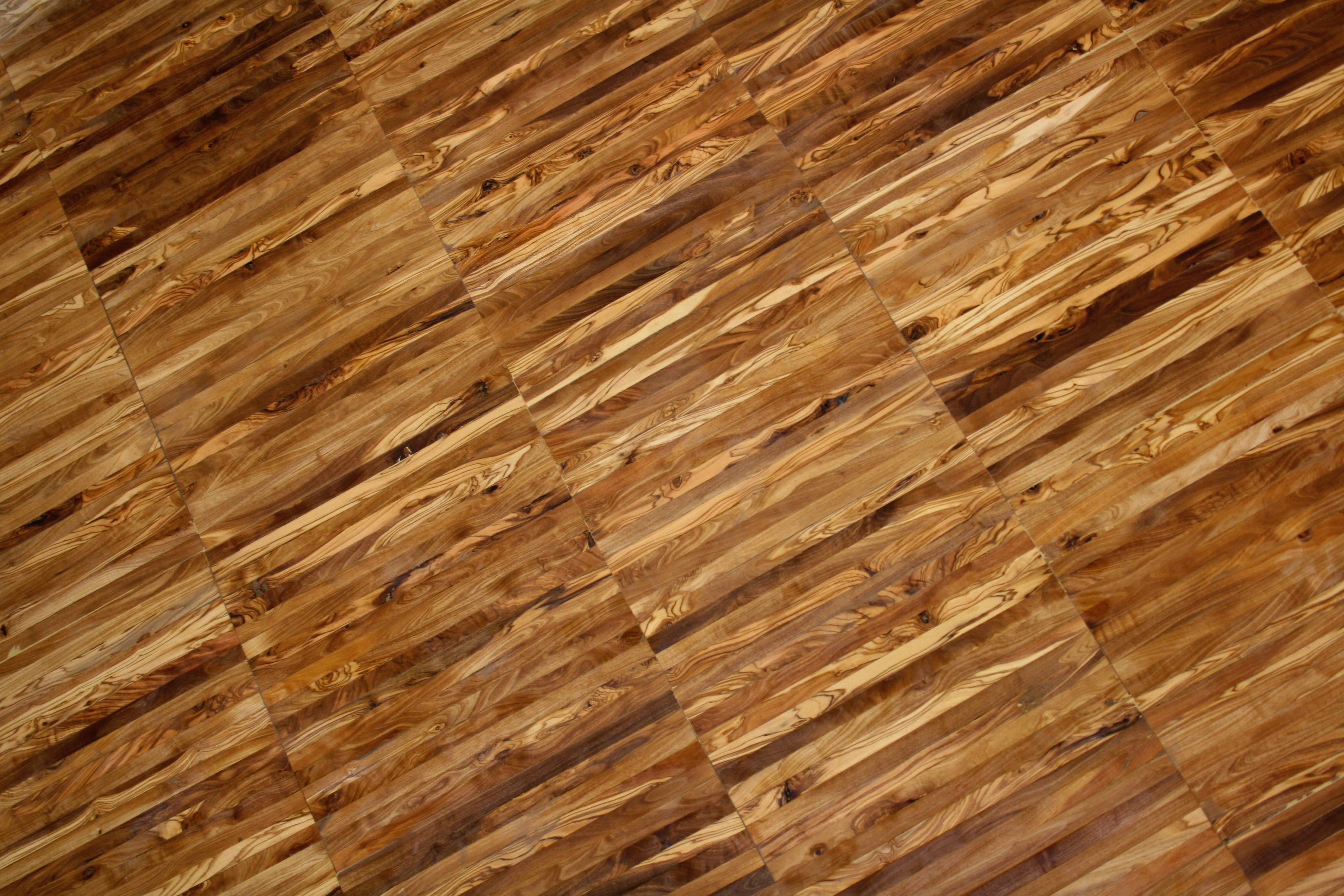 p parquet industrial de madera de olivo