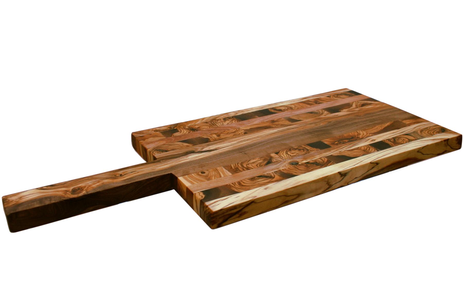 Tablas de cocina madera de olivo - Tablas de madera precio ...