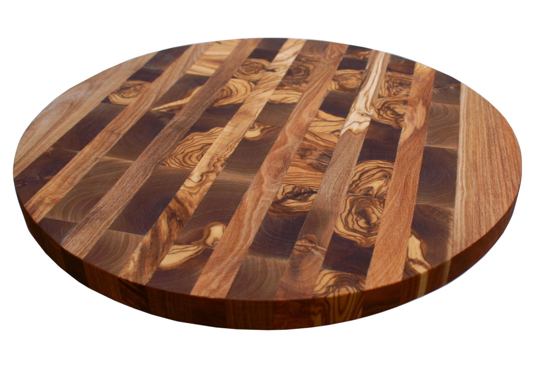 Bonito tablas de madera para cocina fotos tabla de cortar con borde especial para no esparcir for Tablas de madera