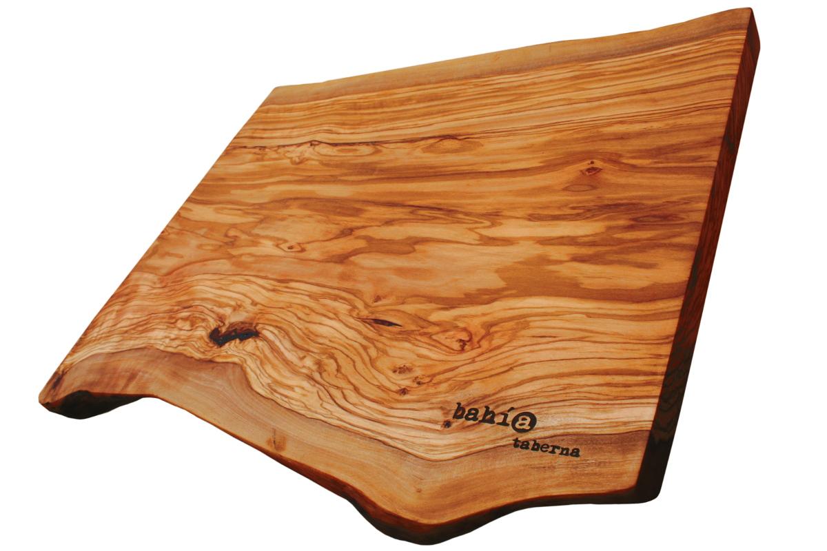Tablas de madera para cocina tablas de cocina de madera de olivo for Tablas de madera