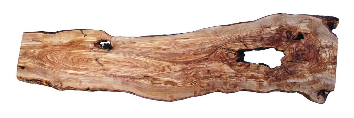 Venta de madera de olivo for Tablones de madera precios