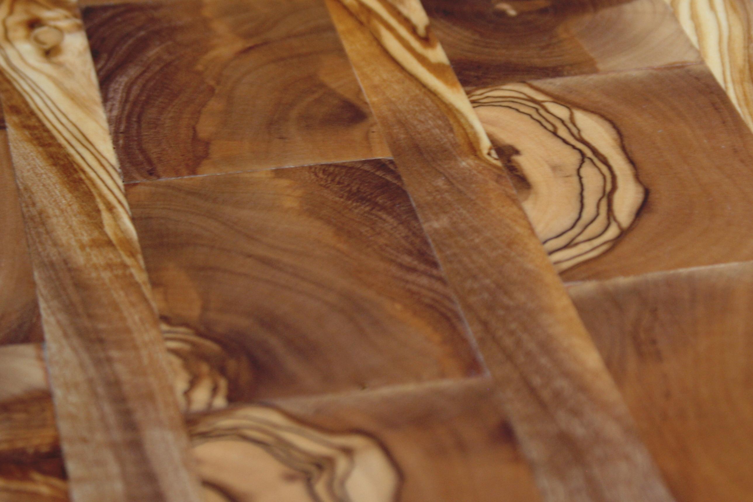 Precio madera de olivo