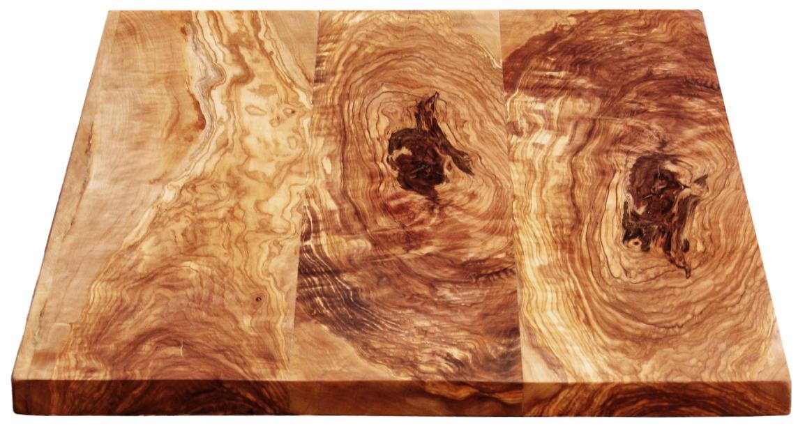 Venta de madera de olivo - Tablero madera ...