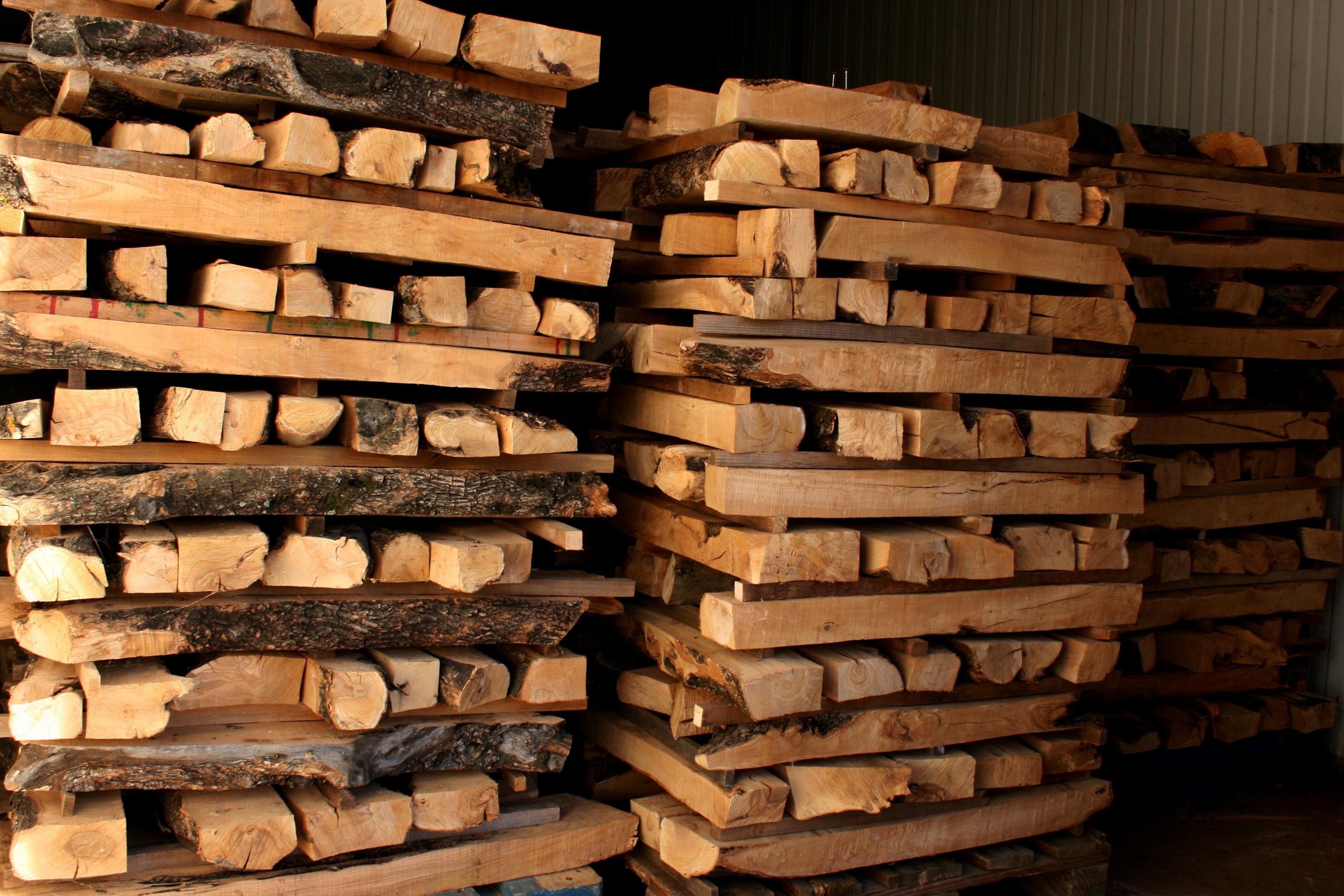 Madera de olivo - Carpinterias de madera en valencia ...