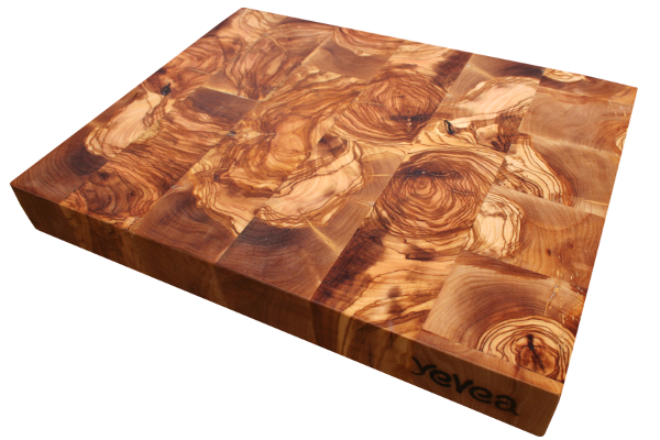 Madera de olivo for Como hacer una tabla para picar de madera