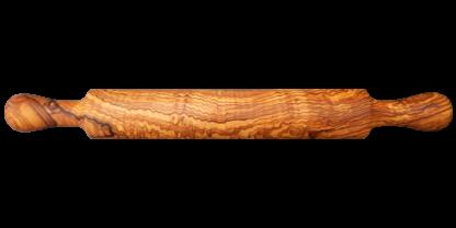 rodillo de madera de olivo