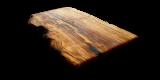 tabla corte organica