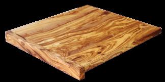 tabla de madera de oivo muy grande